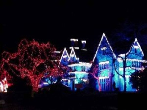 Hartwood Acres Holiday Display Cancelled