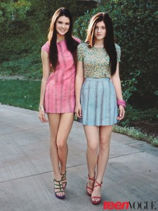 Kendall and Kylie Are at It Again: Kardashian Sisters Create Clothing Line