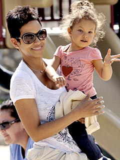 Halle Berry Denied Permission to Take Daughter to France