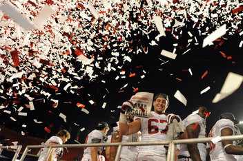 NCAA Football: BCS National Championship Alabama vs Notre Dame