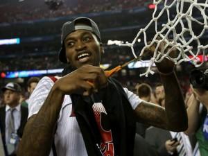 Cardinals Claim 75th NCAA Basketball Championship