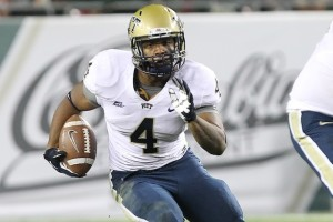 Pitt Prepares to Depart Big East without Key Players