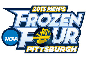 The Frozen Four Comes to Pittsburgh