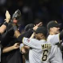 The Pittsburgh Pirates defeated the Atlanta Braves, 3-2, Tuesday night to secure a spot in the 2014 postseason.