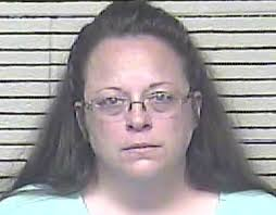 Kim Davis Continues To Refuse Same Sex Couples Marriage Licenses