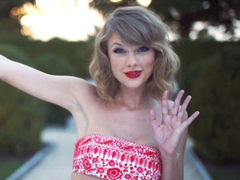DJ Sues Taylor Swift For Losing His Job