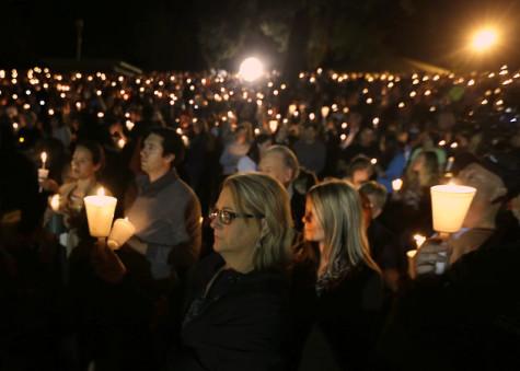 President Obama Addresses Tragic Oregon Shooting