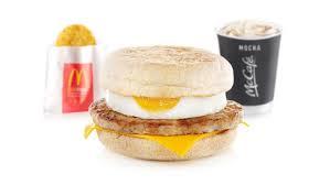 McDonald's Unveils All-Day Breakfast Menu Due to Popular Demand