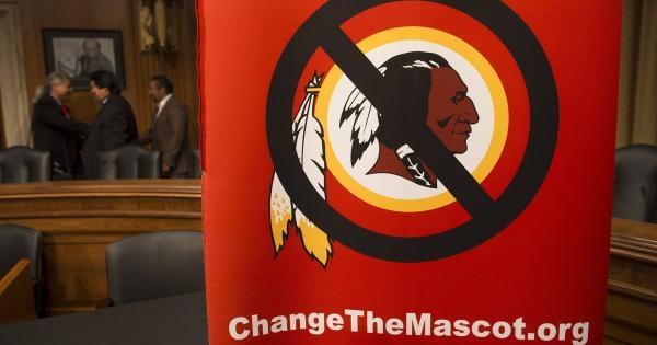 California Bans the Usage of the Term Redskins for School Teams