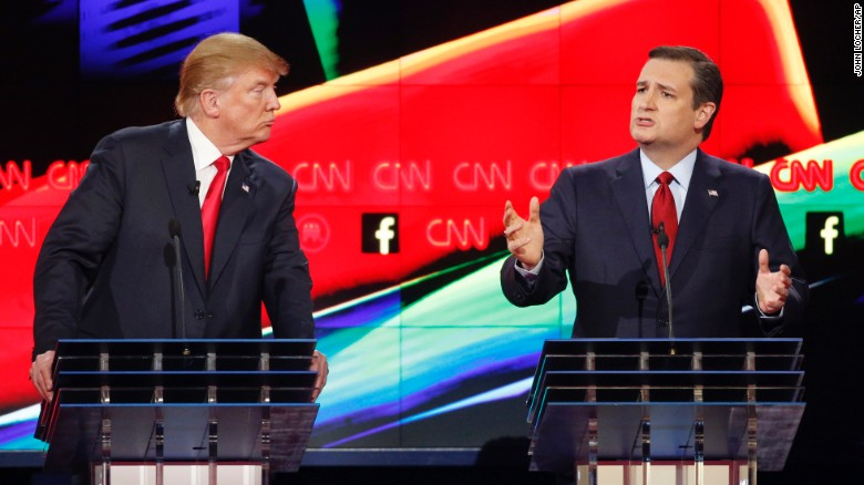 Final GOP debate of 2015 leads candidates into 2016