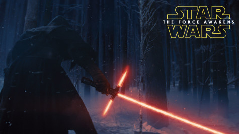 Everything amiss with The Force Awakens