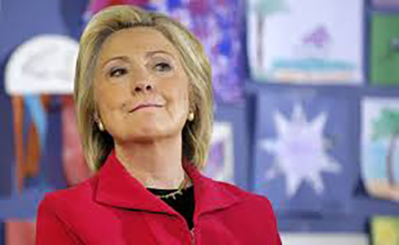 Hillary Clinton possibly faces further prosecution for e-mail scandal