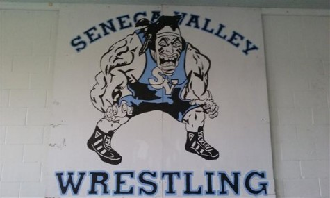 Seneca Valley's wrestling team achieves big success