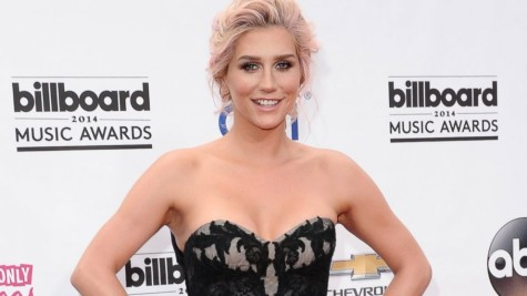 Kesha loses two-year court battle, career remains at standstill