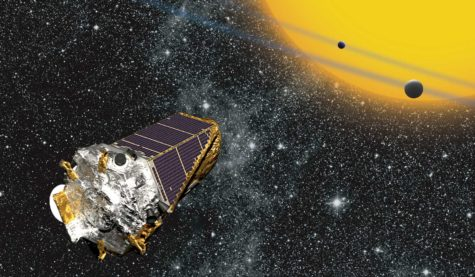 "NASA's ""Kepler"" Telescope discovers thousands of new planets"