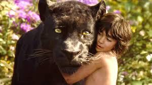 Jump into The Jungle Book