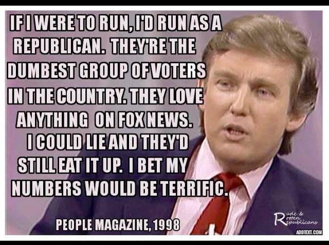 Look+alive+America%2C+Trump+is+actually+winning