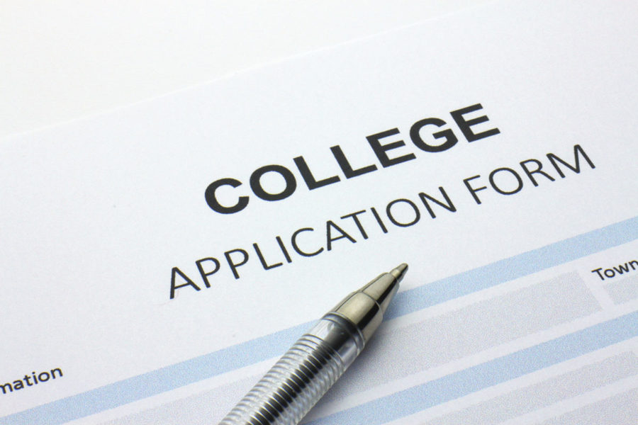 College+application+form