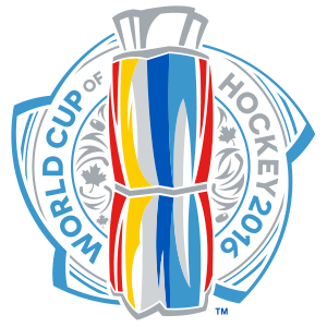 The World Cup of Hockey