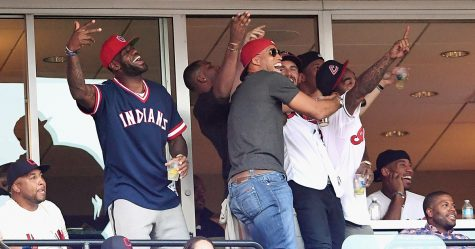 October 25, 2016: the greatest day in Cleveland sporting history?