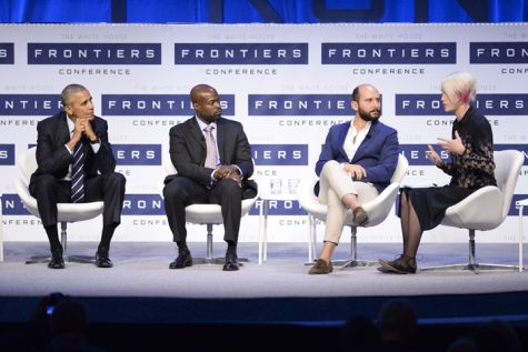 "Pittsburgh Hosts Innovation-themed White House ""Frontiers"" Conference"