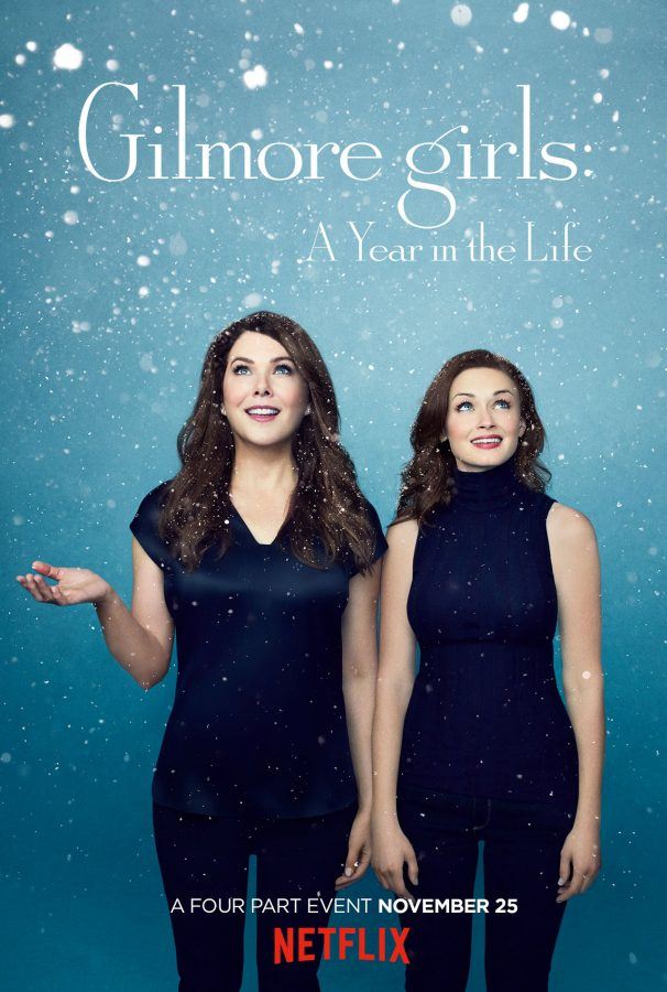 Gilmore Girls Revival Brings Viewers Much Needed Answers