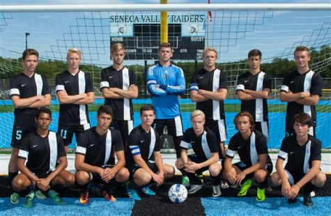 Seneca Valley Boys' Soccer Takes on Both WPIAL and PIAA Tournaments