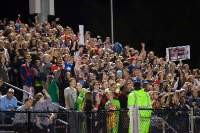 SV student section set for Friday's big game