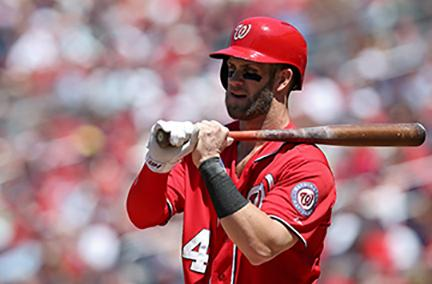 Is Bryce Harper worth $400 million?