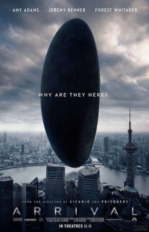"Charles Villeneuve's ""Arrival"" is a paradoxical experience in more ways than one"