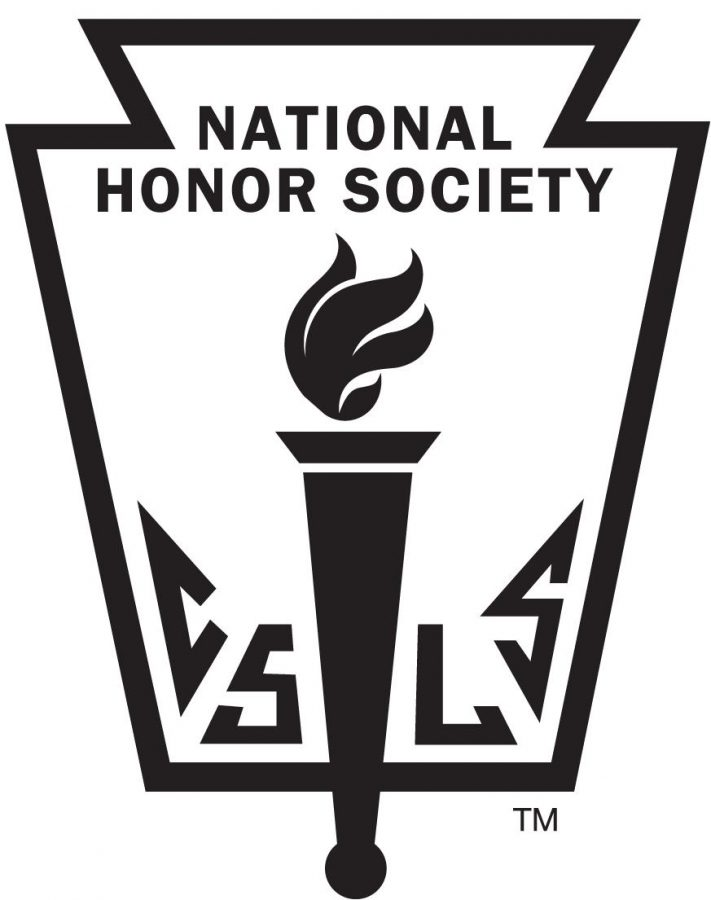 National+Honor+Society+inducts+new+members