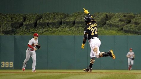 An unprecedented Pittsburgher: Andrew McCutchen