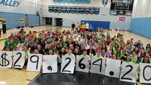 Seneca Valley Raiderthon Back for Another Year