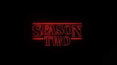 Stranger Things Releases Season Two Trailer