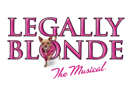 "2017  High School Musical: ""Legally Blonde"" Hits the Stage"
