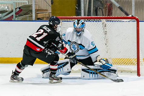 SVHA gears up for PIHL Playoffs