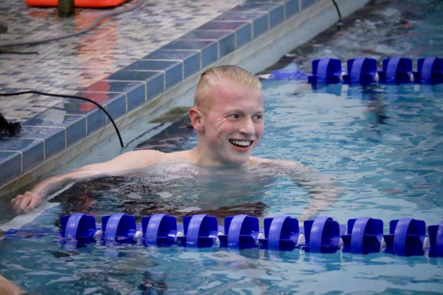 SV succeeds at WPIAL Swimming and Diving Championships