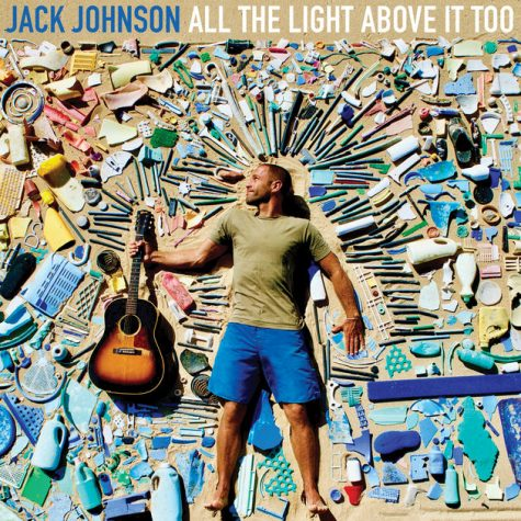 Jack Johnson's 'All The Light Above It Too'