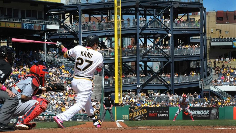 Kang show set to return to PNC Park