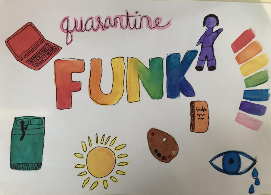 Fighting the Quarantine Funk