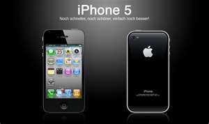 The iPhone 5 is Here at Last