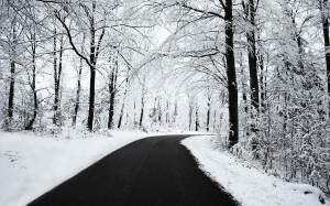 Don't Let Winter Roads Catch You Off Guard: Winter Driving Tips
