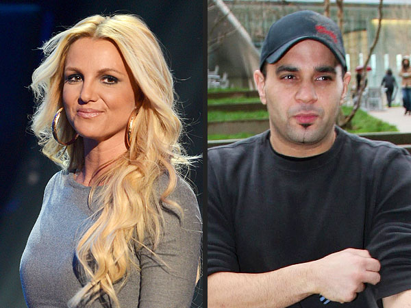 Britney Spears Wins Court Battle Against Ex-Manager