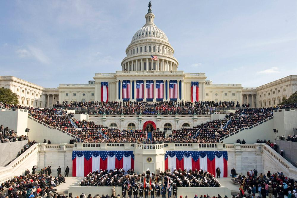 Obama's Second Inauguration Brings