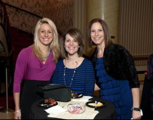 Sweetness & Light Gala Raises $10,000 for District
