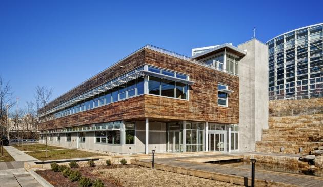 Phipps+Opens+New+Green+Building