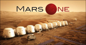Company Searching for Volunteer Astronauts to Live on Mars