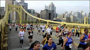 Pittsburgh Marathon Set for This Sunday As Planned