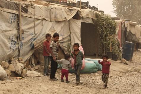 Syrian Refugees Scatter Across the Globe