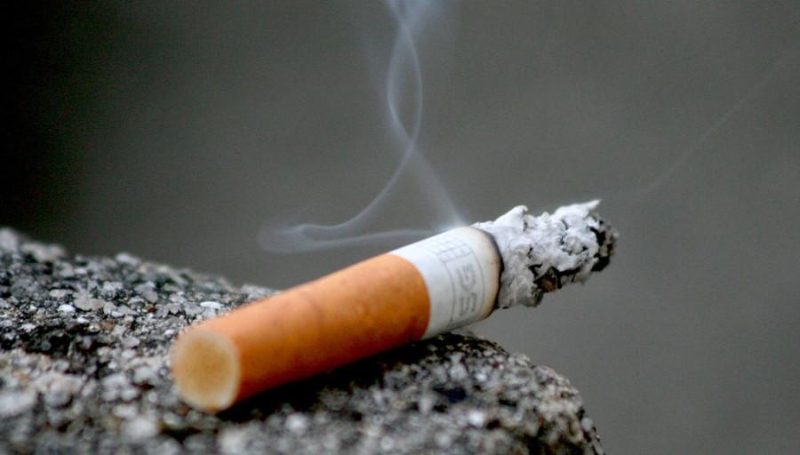 Number of smokers in the U.S. at record low